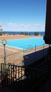 Photo for 1BR Apartment Vacation Rental in Finale di Pollina, Sicily