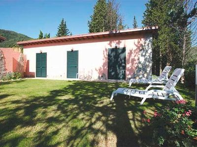 Photo for Holiday home for 6 guests with 50m² in Portoferraio (93466)