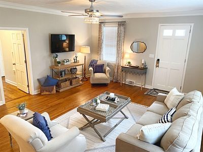 Photo for Historic Columbus Duplex Minutes to Downtown and Ft. Benning