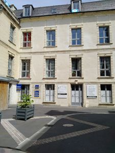 Photo for Apartment Bayeux POPPA 4