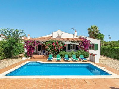 Photo for 3 bedroom accommodation in Binibeca