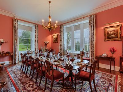 Photo for Large Country Estate perfect for special celebrations and family gatherings