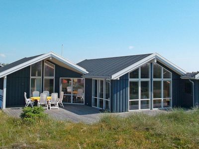 Photo for Spacious Holiday Home in Harboore with Sauna