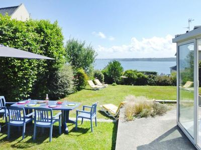 Photo for holiday home, Perros-Guirec  in Côtes d'Armor - 5 persons, 3 bedrooms