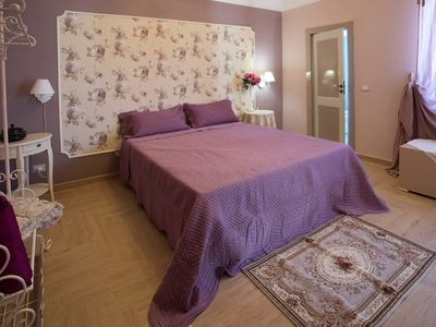 Photo for C'ERA ONCE - Etna-Sicilia-mare holiday house - VIOLETTA apartment