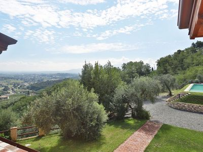 Photo for Villa in Lucca with 5 bedrooms sleeps 10
