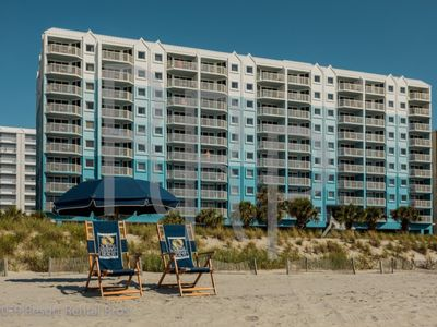 Photo for 1BR Villa Vacation Rental in North Myrtle Beach, South Carolina