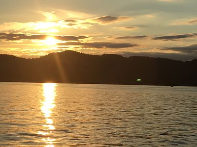 Photo for Heavenly & Peaceful Squam Lake