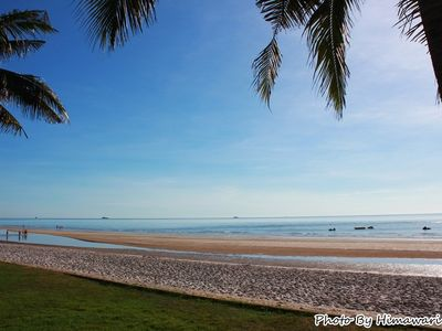 Photo for Marrakesh Hua Hin 7129 nice apartment