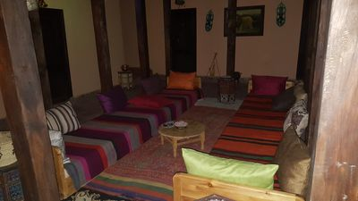 Photo for Dar Aya Atlas, Moroccan guest house