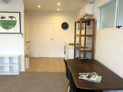 Photo for Affordable Studio Unit Close To Town - Taupo