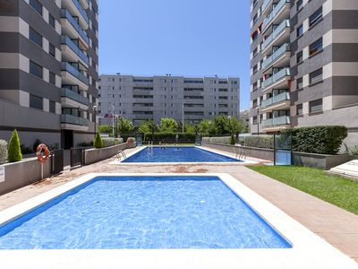 Photo for Playa apartment rental GANDIA