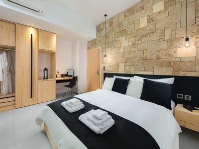 Photo for 2BR Hotel Suites Vacation Rental in Rodos