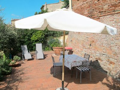Photo for Vacation home Torre di Meo (CTF180) in Castelfiorentino - 5 persons, 3 bedrooms