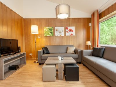 Photo for Comfort 4-person bungalow in the holiday park Landal Warsberg - in the mountains/rolling countryside