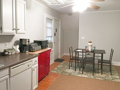 Photo for Cottage on Cove - Private Apartment near Lake Erie & Downtown