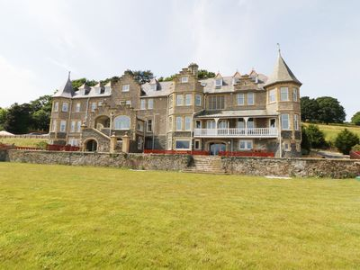 Photo for 2BR Cottage Vacation Rental in Menai Bridge, North Wales