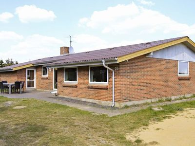Photo for Vacation home Søndervig/Lodbjerg Hede  in Ringkobing, Central Jutland - 8 persons, 4 bedrooms