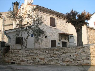 Photo for Holiday apartment Pula for 2 - 4 persons with 2 bedrooms - Holiday house