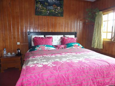 Photo for Room for sleep of 3 person at Cemara Lawang