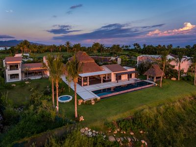 Photo for Stunning NEW Seven-Bedroom Estate on the Pacific ~ Amazing Property!