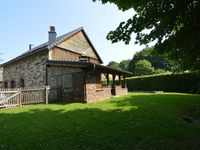 Easy to find the cottage and no problems checking in early. The accommodation is ...