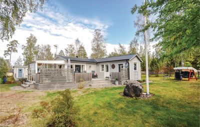 Photo for 2 bedroom accommodation in Sjötorp