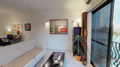 Photo for Spinola Bay, St Julians - Prime SEAFRONT location