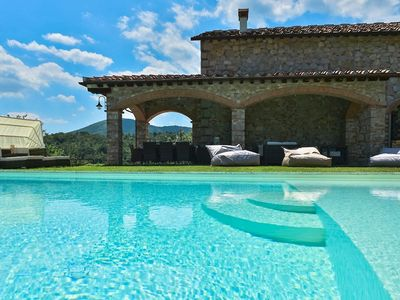 Photo for 4BR Country House / Chateau Vacation Rental in Calenzano, Toscana