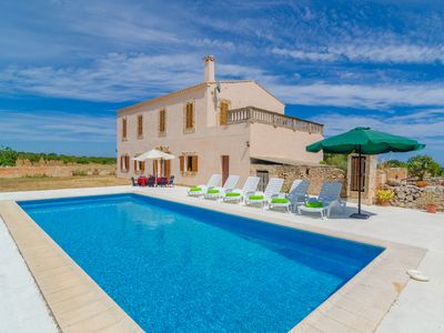 Photo for 3 bedroom accommodation in Manacor