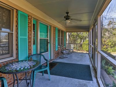 Photo for House w/Fenced Yard & Shared Pier on Lake Waccamaw