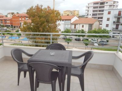 Photo for Apartment BILO AGOSTINO 3 in Alghero - 4 persons, 1 bedrooms