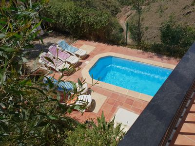 Photo for VillaElli, 3 bedrooms villa, Reserva del Higueron, Fuengirola/Benalmadena