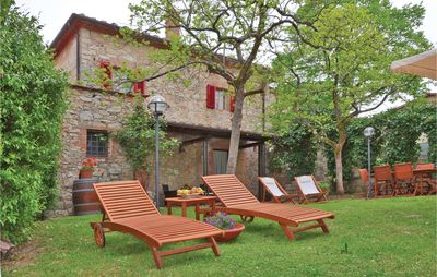 Photo for 3 bedroom accommodation in Gaiole in Chianti SI