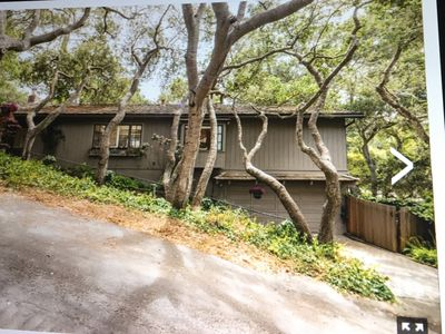 Charming Carmel Cottage, 3 Blocks To Town And Walking Distance To The Beach
