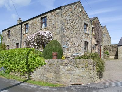 Photo for 6 bedroom accommodation in Ribchester