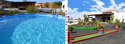 Photo for Holiday house Parque Holandes for 2 - 6 persons with 3 bedrooms - Holiday house