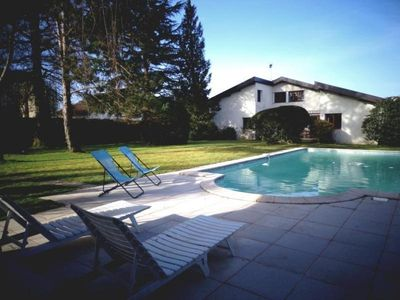 Photo for Gite Saubusse, 4 bedrooms, 9 persons