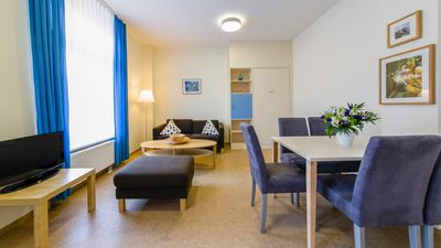 Photo for 1BR Apartment Vacation Rental in Norderney