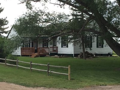 Photo for Stay at the Historic Wyoming Hereford Ranch Minutes from Downtown Cheyenne