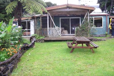 Rose Cottage($150.00a night doubl)$25.00 extraPP