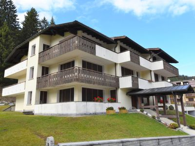 Photo for Apartment Frassan Apartment in Madonna di Campiglio - 4 persons, 1 bedrooms