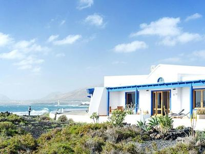 Photo for Terraced Houses Casitas, Punta Mujeres  in Nord - 3 persons, 2 bedrooms