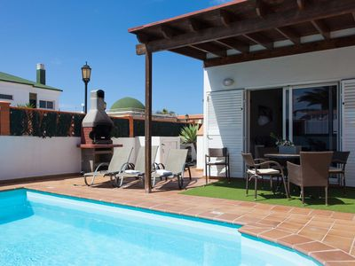 Photo for Villa Salus with 3 bedrooms and private pool.