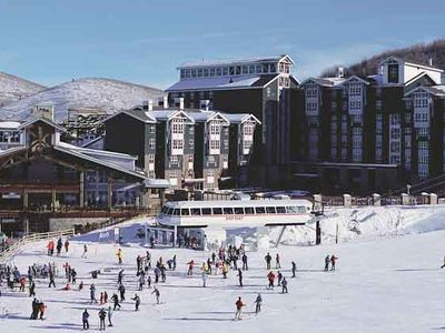 Photo for Marriott Mountainside Park City-price drop