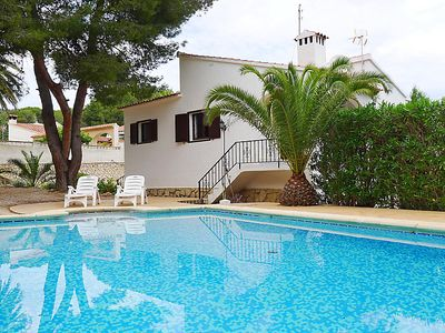 Photo for Vacation home Marianne in Calpe/Calp - 4 persons, 2 bedrooms