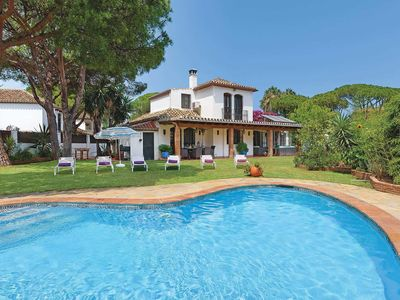Photo for 3 bedroom Villa, sleeps 6 in Atalaya with Pool, Air Con and WiFi