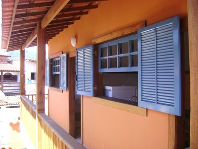 Photo for CARNAVAL IN PARATY - I rent complete suites for couple