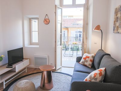 Photo for MIMONT TERRASSE AP4149 - Apartment for 2 people in Cannes