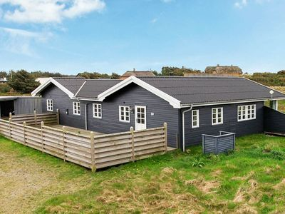 Photo for Tranquil Holiday Home in Ringkøbing with swimming pool